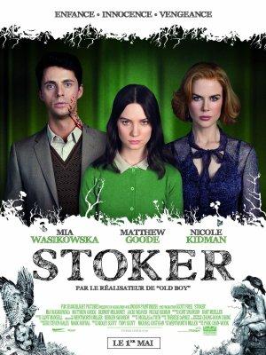 Stoker.