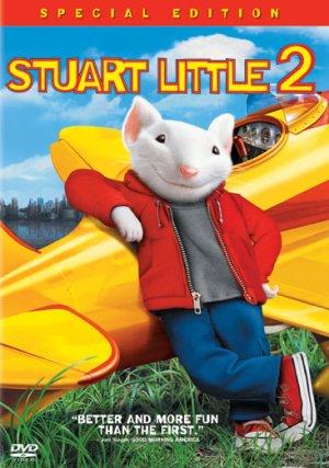 Stuart little 2.