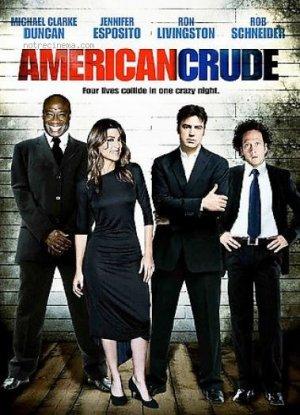 American crude.