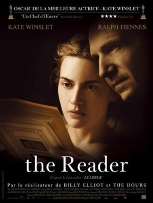 The reader .