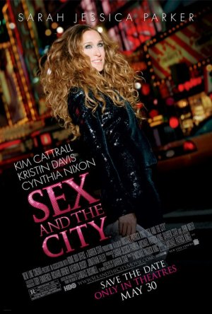 Sex and the city (le film).