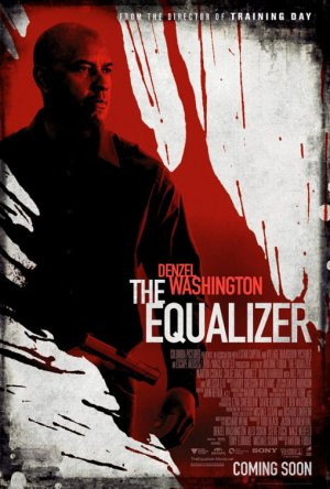 The equalizer.