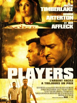 Players.