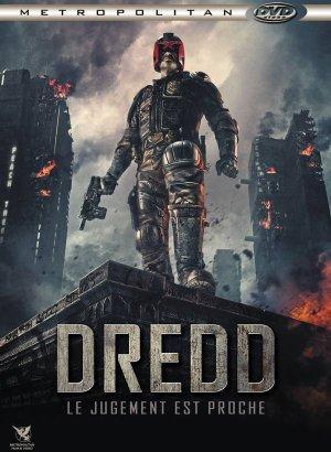 Dredd.