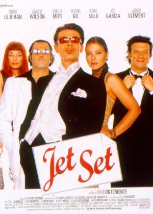 Jet set.