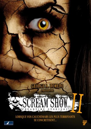 Scream show 2.