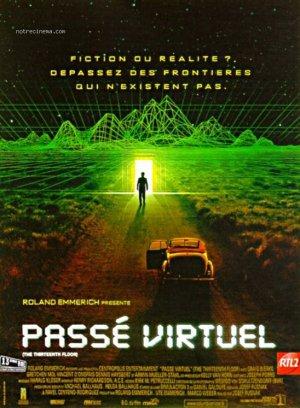 Passé virtuel.