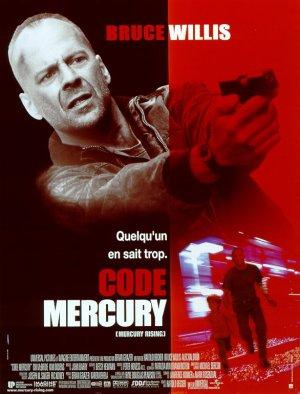 Code mercury.