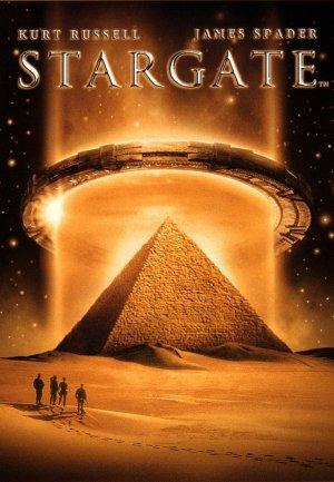 Stargate, la porte des étoiles.