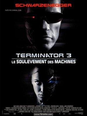 Terminator 3.