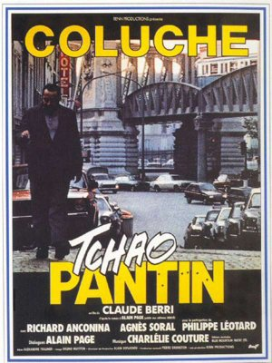 Tchao Pantin.