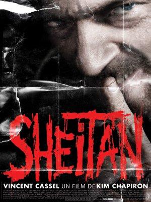 Sheitan.