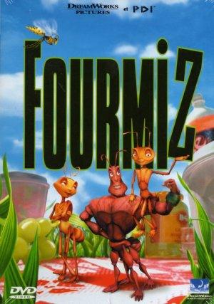 Fourmiz.