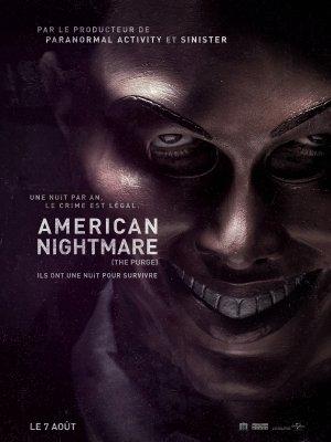 American nightmare.