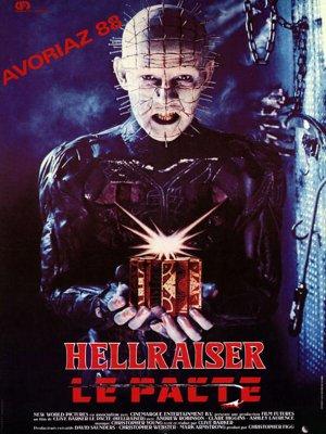 Hellraiser.