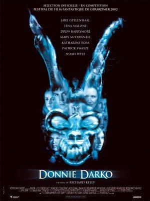 Donnie Darko.