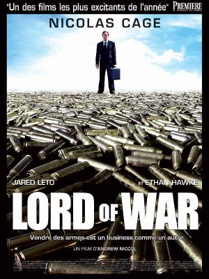 Lord of war.