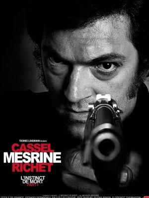Mesrine : l'instinct de mort.
