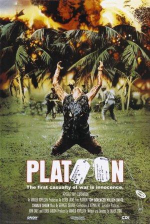 Platoon.