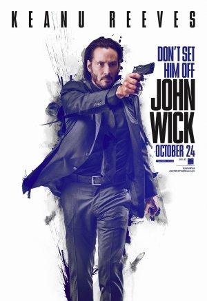John Wick.