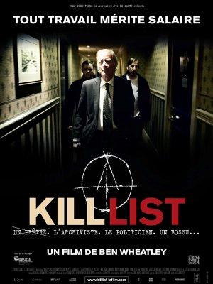 Kill list.