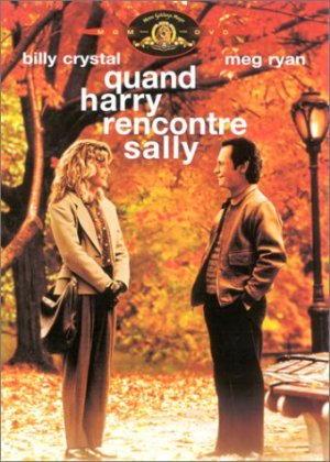 Quand Harry rencontre Sally.