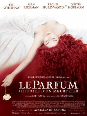 Le parfum :  histoire d'un meurtrier.