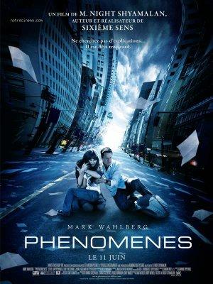 Phénomènes.