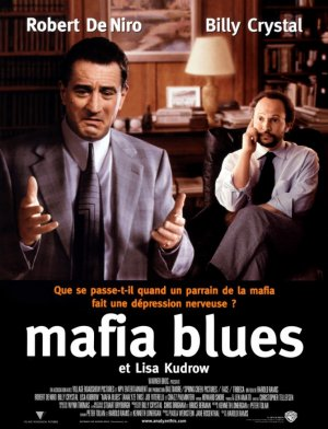 Mafia blues.