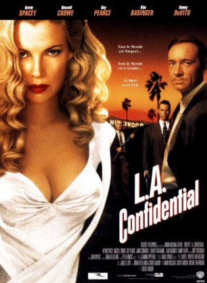 L.A confidential.