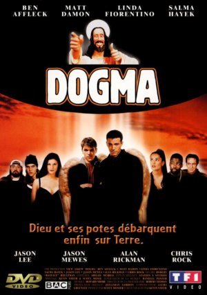 Dogma.