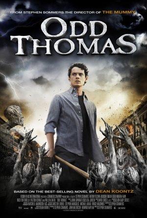 Odd Thomas.