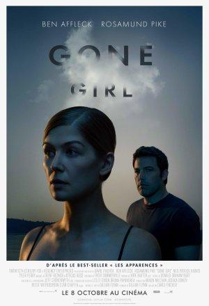 Gone girl.