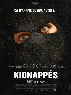 Kidnappés.