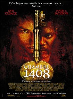 Chambre 1408.
