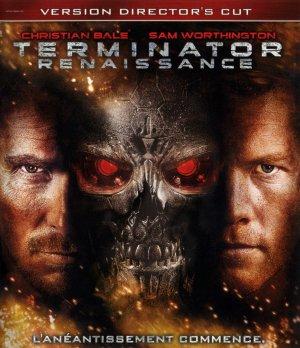 Terminator 4.