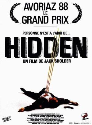 Hidden.