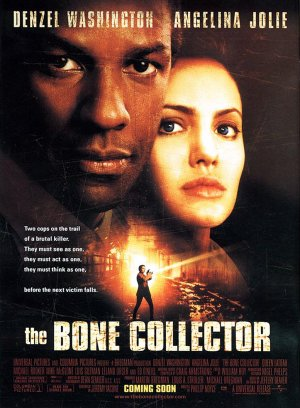 Bone collector.