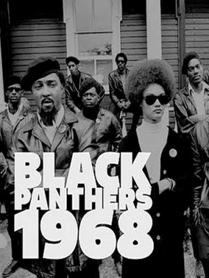 Black panthers.