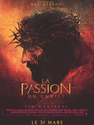 La passion du christ.