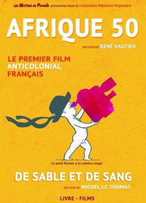 Afrique 50.