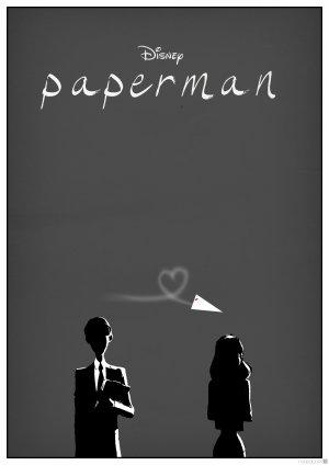 Paperman.