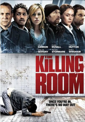 The killing room.