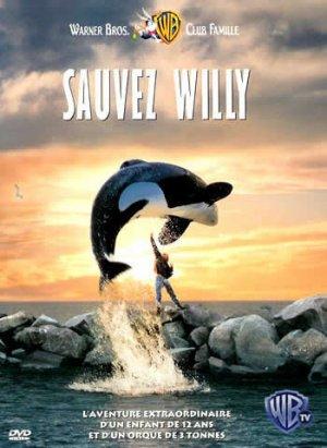 Sauvez Willy.