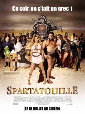 Spartatouille.