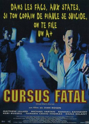 Cursus fatal.