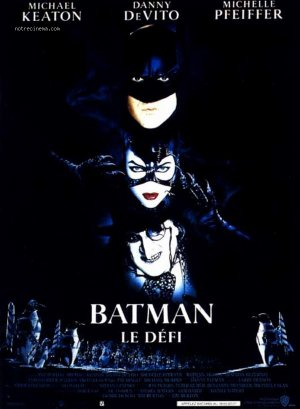 Batman : le défi.