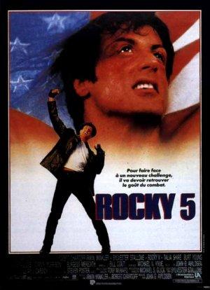 Rocky 5.