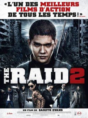 The raid 2.