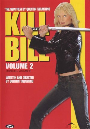 Kill Bill : Volume 2.